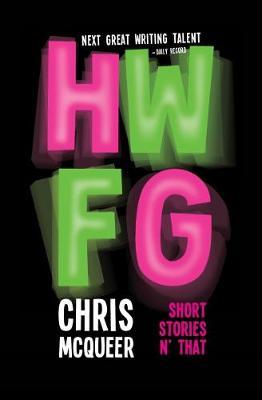 HWFG (Paperback)