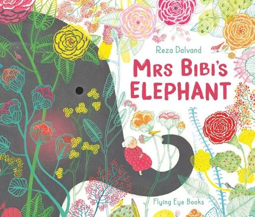 Mrs Bibi's Elephant (Hardback)