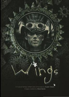 Wings (Paperback)