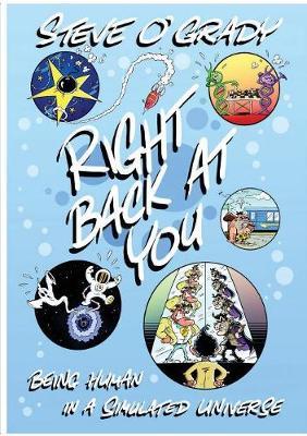 Right Back At You: Steve O'Grady (Paperback)