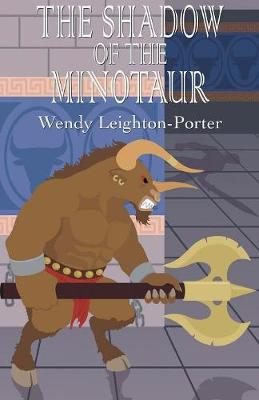The Shadow of the Minotaur - Shadows from the Past 2 (Paperback)