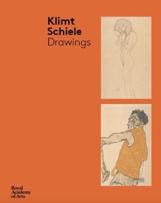 Klimt Schiele: Drawings (Paperback)