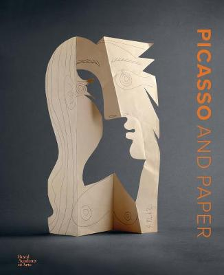 Picasso and Paper (Hardback)