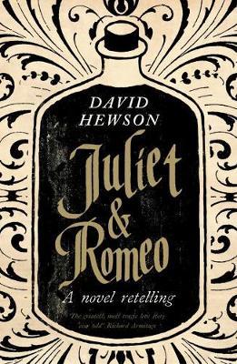 Juliet And Romeo (Hardback)