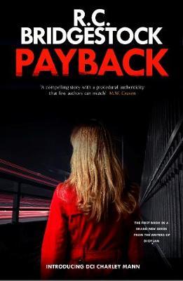 Payback: A DI Charley Mann Novel (Paperback)