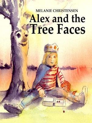 Alex and the Tree Faces (Hardback)
