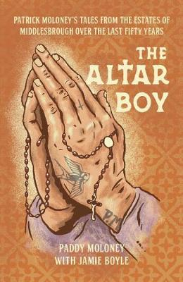 The Altar Boy: Paddy Moloney (Paperback)