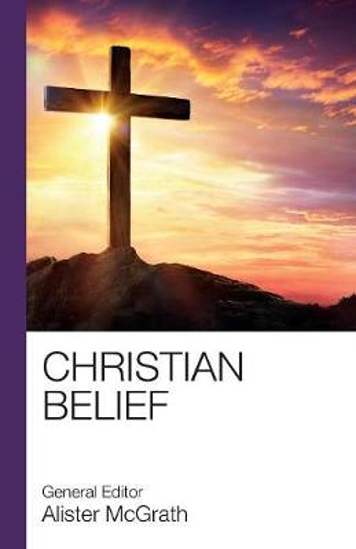 Christian Belief - Lion Scholar (Paperback)