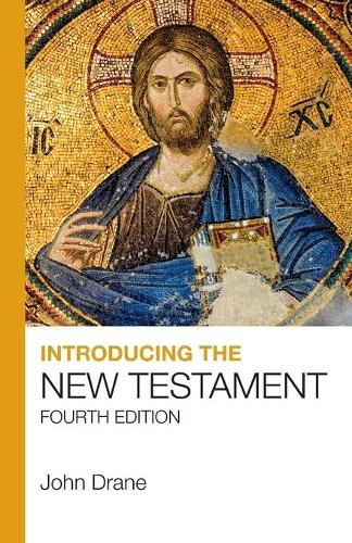 Introducing the New Testament (Paperback)