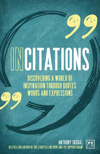 InCitations: Discovering a world of inspiration through quotes, words and expressions (Paperback)