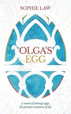 Olga's Egg (Paperback)