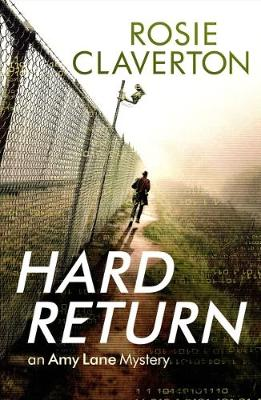 Hard Return - Amy Lane Mysteries 5 (Paperback)