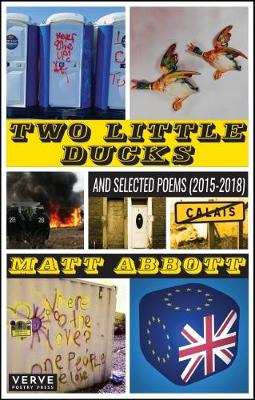 Two Little Ducks: and Selected Poems (2015-2018) (Paperback)