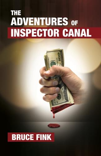 The Adventures of Inspector Canal (Paperback)