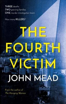 The Fourth Victim (Paperback)