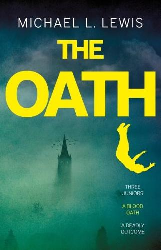 The Oath (Paperback)