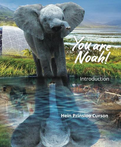 You are Noah!: Introduction - You are Noah! 1 (Hardback)