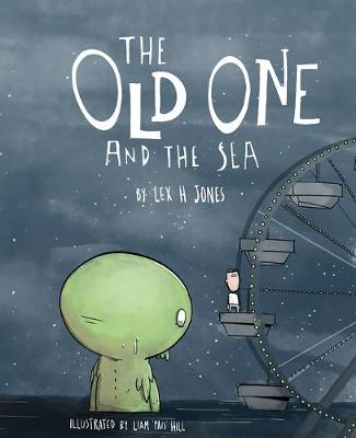 The Old One and The Sea (Paperback)