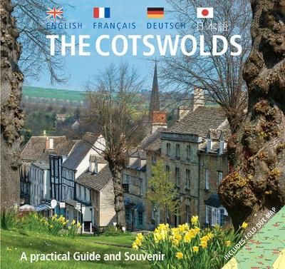 The Cotswolds - a practical guide & souvenir (Paperback)
