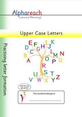 Letter Formation Upper Case (Paperback)