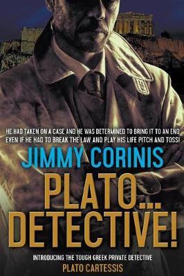Plato Detective (Paperback)