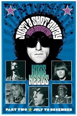 Just a Shot Away: 1969 Revisited Part 2 (Paperback)