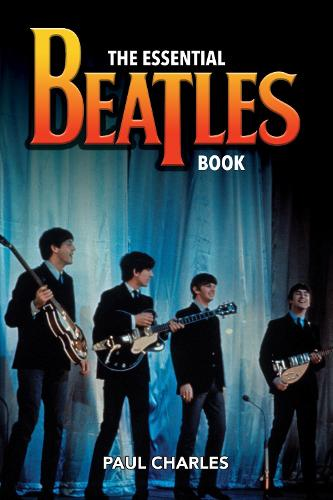 The Essential Beatles Book (Paperback)