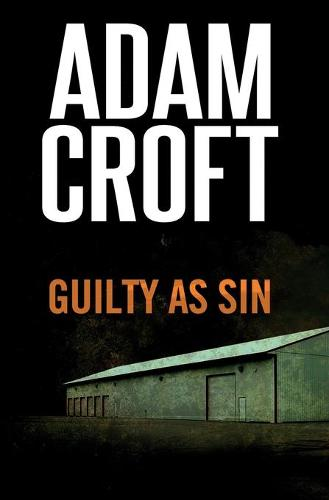 Guilty as Sin - Knight & Culverhouse 2 (Paperback)