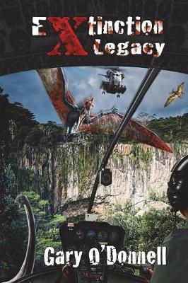 Extinction Legacy (Paperback)