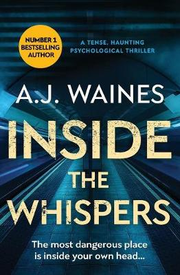 Inside the Whispers (Paperback)