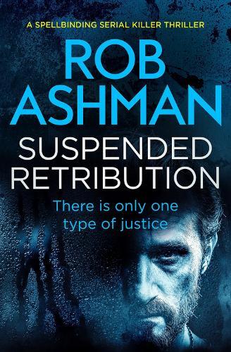 Suspended Retribution (Paperback)