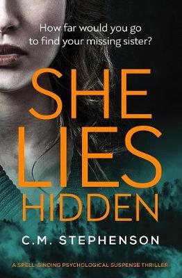 She Lies Hidden (Paperback)
