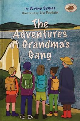 The Adventures of Grandma's Gang 2019 (Paperback)