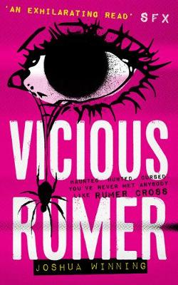 Vicious Rumer: Haunted. Hunted. Cursed. You've Never Met Anybody Like Rumer Cross (Paperback)