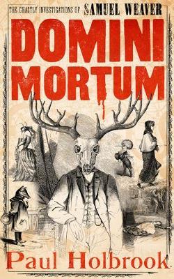 Domini Mortum (Paperback)