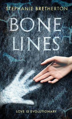 Bone Lines (Paperback)