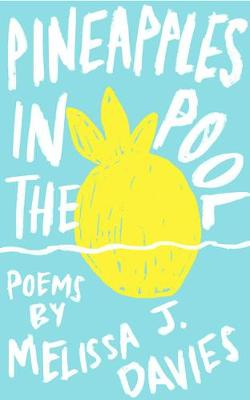Pineapples In The Pool (Paperback)