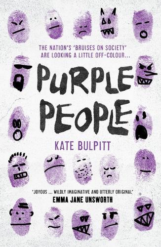 Purple People (Paperback)