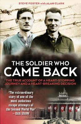 The Soldier Who Came Back (Paperback)