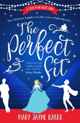 The Perfect Fit - Love in the Dales (Paperback)