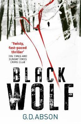 Black Wolf: A Natalya Ivanova Thriller - A Natalya Ivanova Thriller 2 (Paperback)