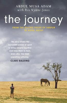 The Journey: the boy who lost everything... and the horses who saved him (Paperback)