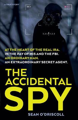 The Accidental Spy (Paperback)