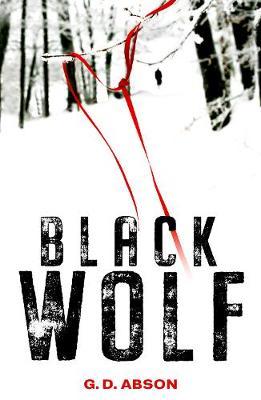Black Wolf - The Natalya Ivanova thrillers 2 (Hardback)