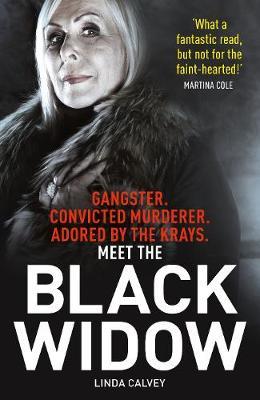 The Black Widow (Hardback)