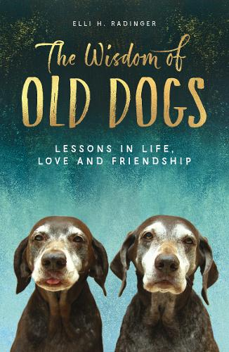 The Wisdom of Old Dogs: Lessons in life, love and friendship (Hardback)