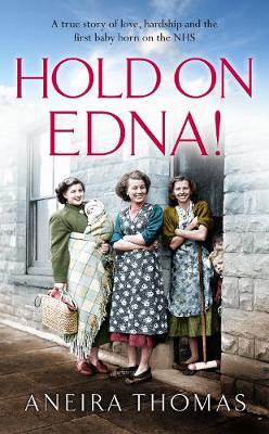 Hold On Edna! (Hardback)