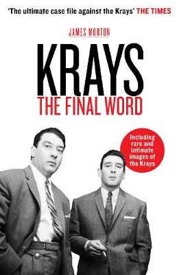 Krays: The Final Word (Paperback)