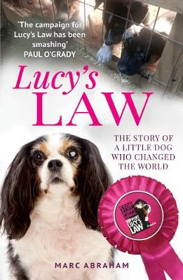 Lucy's Law: The story of a little dog who changed the world (Paperback)