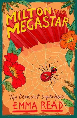 Milton the Megastar - Milton the Mighty 2 (Paperback)